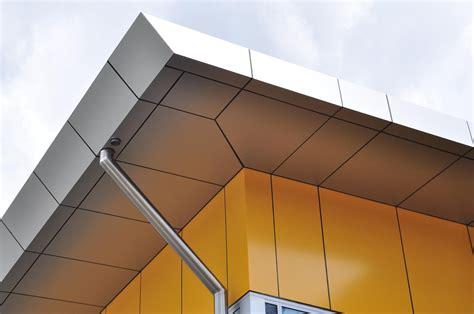 reliability  accuracy aluminum composite panels     metal