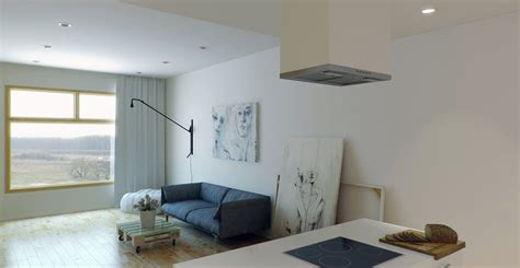 kitchen island extractor fan 1000 images about cipete on narrow bathroom