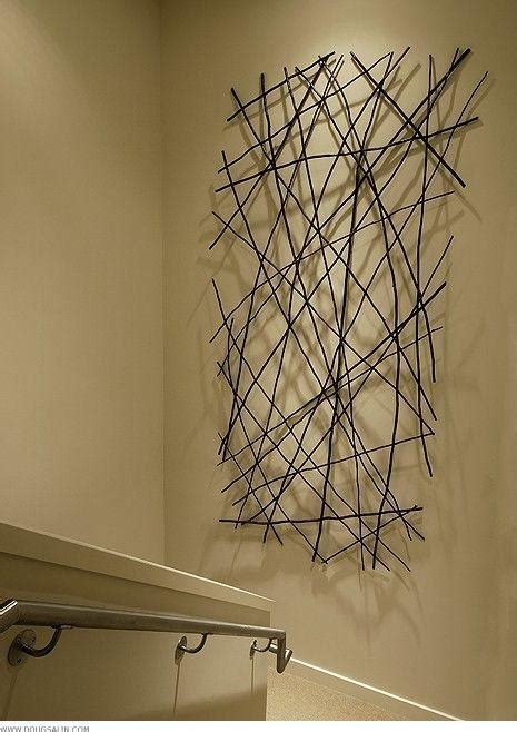 Then, spray paint your fern with white primer. 20 Ideas of Diy Metal Wall Art | Wall Art Ideas