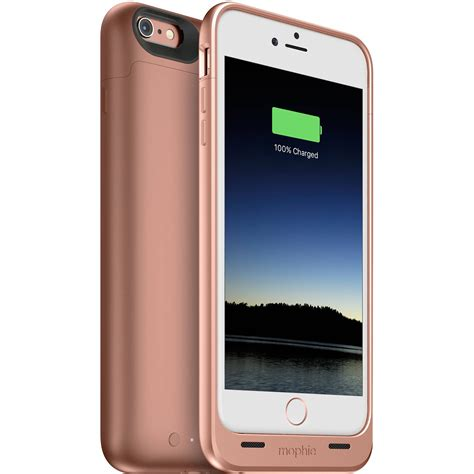 iphone 6 mophie mophie juice pack battery for iphone 6 plus 6s plus 3398