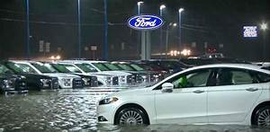 2019 Ford Escape Lights Flood Damage Ford Trucks What You Must Know Ford