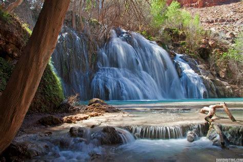 wonderful blue water havasupai indian reservation arizona