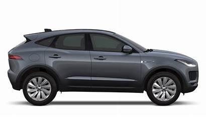 Jaguar Pace Grey Corris Se Metallic Hse