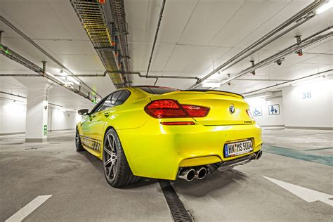 Bmw M6 Gran Coupe Hd Picture by 2014 Pp Performance Bmw M6 Rs800 Gran Coupe Hd Pictures