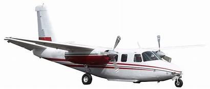 Aero Commander Lavatory Turboprop Twin Aircraft Engine