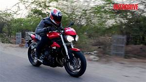 Street Triple S : 2017 triumph street triple s first ride review overdrive youtube ~ Maxctalentgroup.com Avis de Voitures