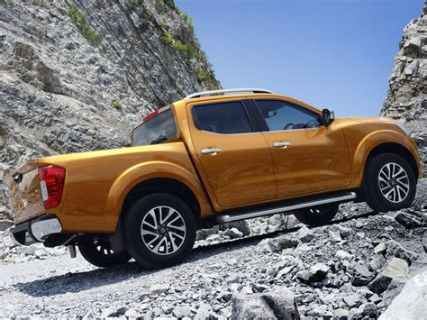 Nissan Navara Picture by 2015 Nissan Np300 Navara Picture 555715 Car Review