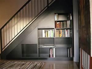 Schrank Unter Treppe Kaufen : regal unter treppe regal unter treppe selber bauen zuhause dekoration ideen regal unter treppe ~ Markanthonyermac.com Haus und Dekorationen
