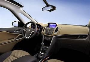 Concessionnaire Opel 93 : opel zafira 1 4 turbo ecotec 103kw edition 2017 prix moniteur automobile ~ Gottalentnigeria.com Avis de Voitures