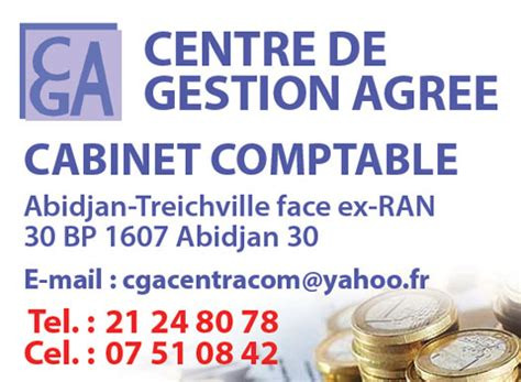 centracom expertise comptable