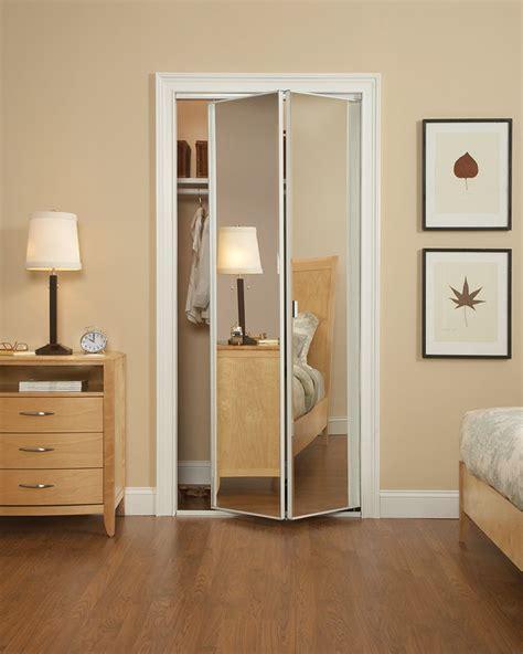 Wardrobe Closet With Mirror Doors by 10 Closet Door Ideas For Your Precious Home H O M E