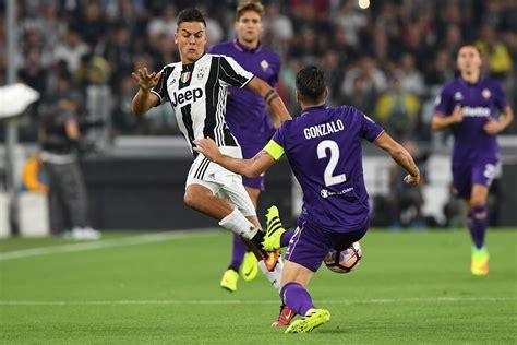 Juventus Fiorentina Total Sportek