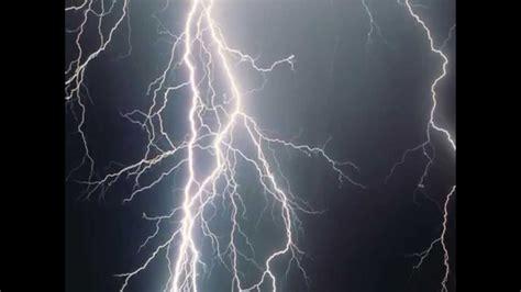 Mit Blitzen by Die Heftigsten Blitze Aller Zeiten