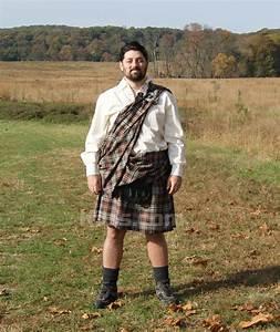 Great Kilt (11 oz. Wool) - Traditional Scottish Great Kilt for Sale - Kilts.com