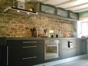 Prix Plan De Travail Cuisine : prix plan de travail granit cuisine 9 prix de la ~ Premium-room.com Idées de Décoration
