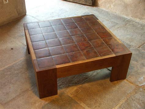 table en bois debout tables basses n 176 236