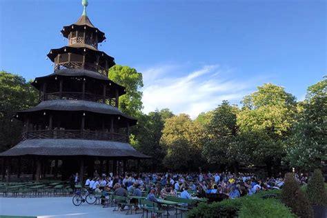 Englischer Garten Turm by Englischer Garten Chinesischer Turm Rubengonzalez Club