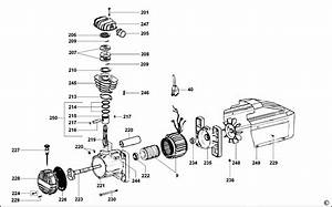 Bostitch Air Compressor Parts Diagram