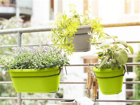 Jetzt Wird's Bunt! Balkon Bepflanzen Im Frühjahr Emsa
