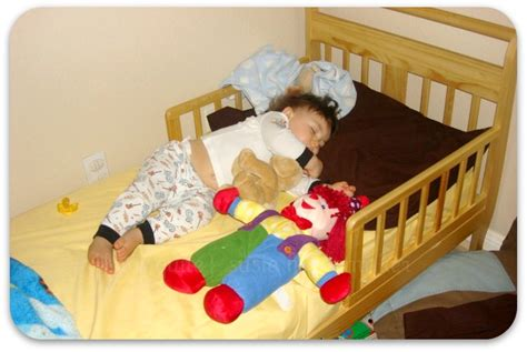 24747 when to put baby in toddler bed toddler talk thursday toddler beds not quite susie