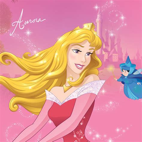 オーロラ姫|眠れる森の美女|ディズニーキッズ公式