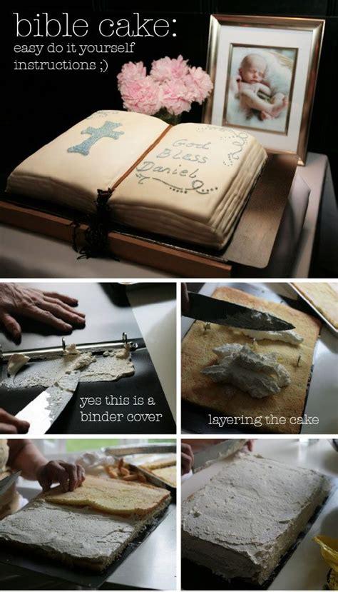 bible cake diy food food bible cake diy cake diy