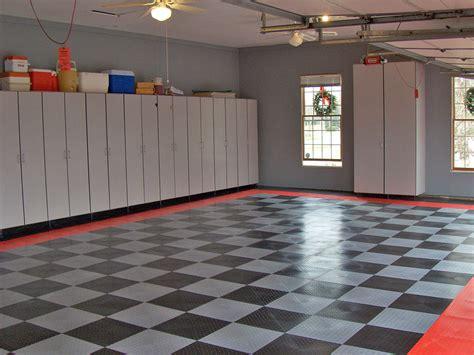 racedeck garage floors case studies  st louis mo