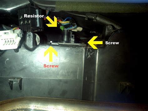why is my ac fan not working chevrolet silverado k2xx 2014 present why does my blower