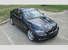 Purchase used 2010 BMW 335i 4door Sedan, Dark Blue