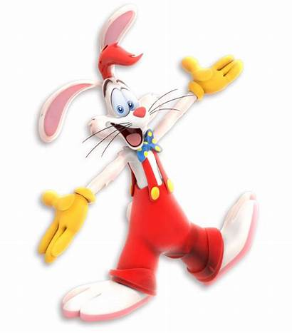 Rabbit Roger 3d Jcthornton Deviantart Favourites