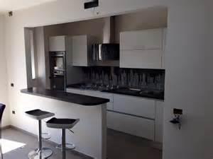 Emejing Cucina Soggiorno Unico Ambiente Gallery - Home Interior ...