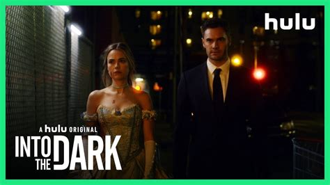 Into the Dark: The Body Trailer (Official) • A Hulu ...
