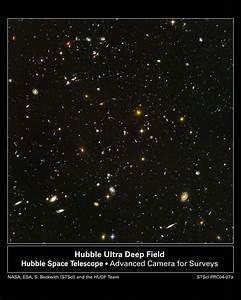 Galaxias - El Universo