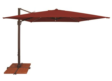 offset umbrellas discounts on offset patio umbrellas