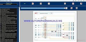 Renault Megane Scenic X64 Nt8191a Disk Wiring Diagrams