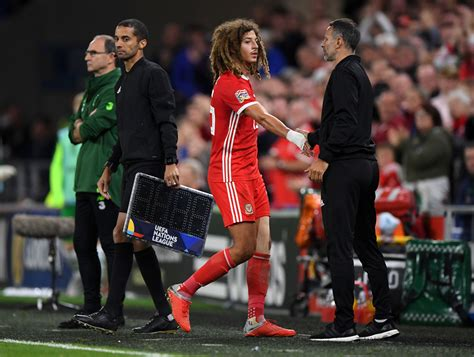 Wales fans react to Chelsea star Ethan Ampadu's display – HITC