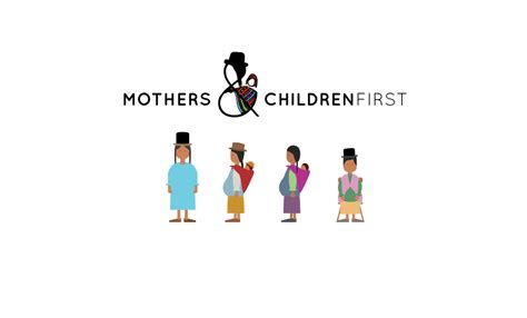 Bolivia's Mothers and Children First