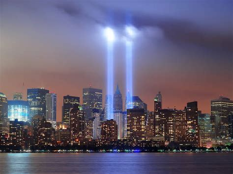 Pay Your Respects During These 911 Remembrance Events In Nyc