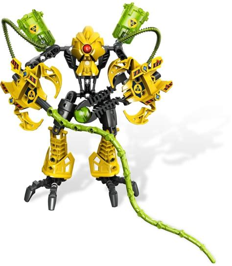 Lego инструкции Hero Factory