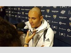 Keylor Navas I shaved my head in support of families with