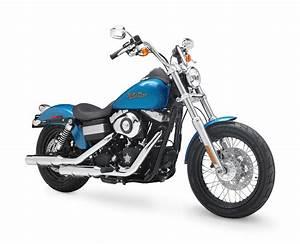 Harley davidson street bob autoevolution