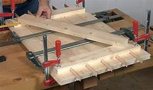 Comment Reparer Des Volets En Bois Abimes : fabriquer un volet en bois diy family ~ Premium-room.com Idées de Décoration