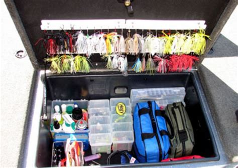Boat Storage Ideas by 10 Excellent And Best Boat Organization Ideas To Keep