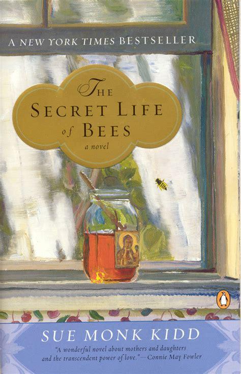 book review  secret life  bees  sue monk kidd
