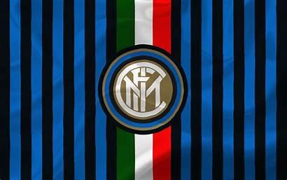 Inter Milan Soccer Club Italy Emblem Football