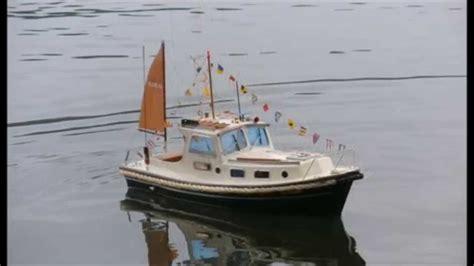 Boat Marina R by Graupner Rc Boat Quot Marina Quot