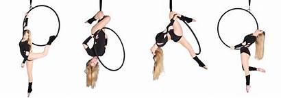 Circus Silks Hoops Dance Pussycat Foundation Course