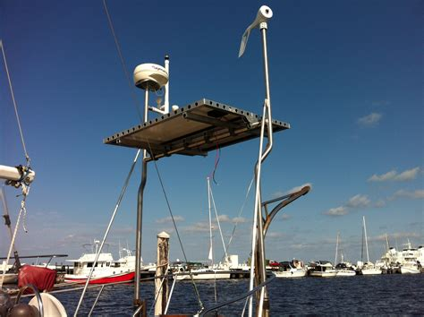 Boat Parts In Jacksonville Fl by Solar Panels For Boats Jacksonville Fl Boatnation