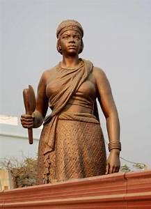 Queen Nzinga Mbande | Miss Zeeee