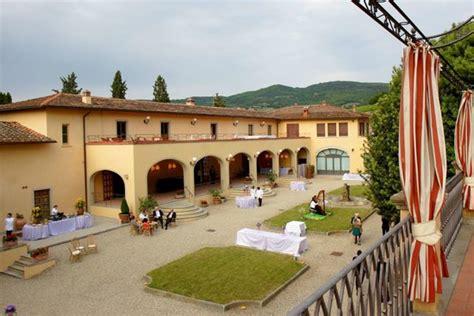 La Fontana Nel Cortile  Picture Of Ruffino  Tenuta Di